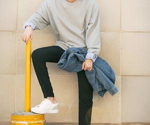 kfashion, korean fashion, and ulzzang boy image