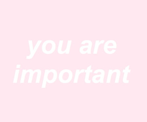 pink and motivation image