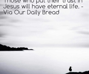 quoteoftheday, godisgood, and ourdailybread image