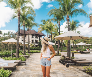 fashion, girl, and janni deler image