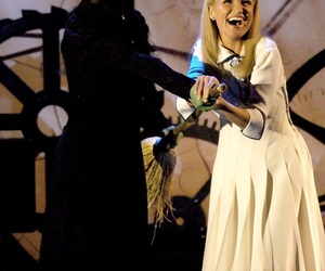 broadway, idina menzel, and wicked image