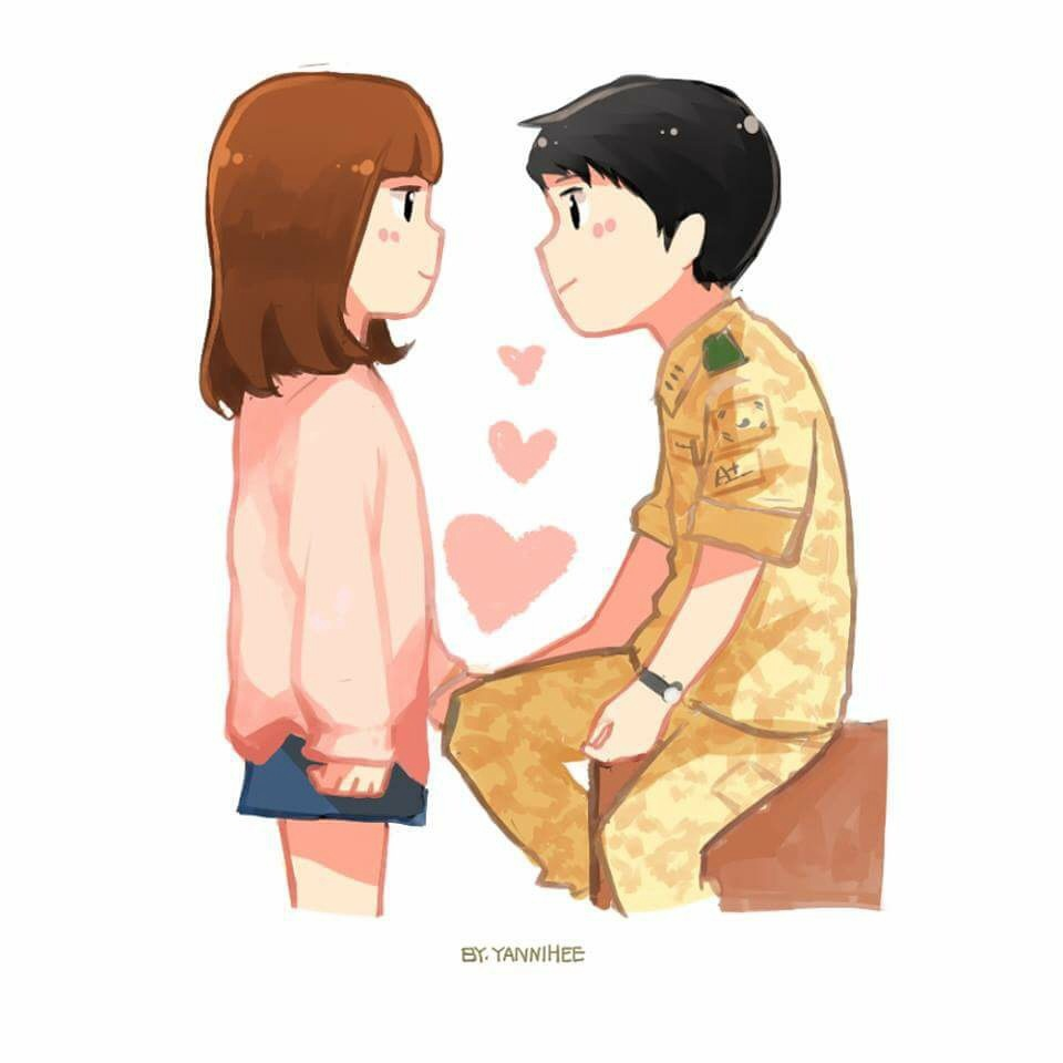 1000 Images About Descendants Of The Sun On We Heart It See