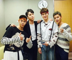 key, SHINee, and jaehyun image