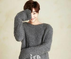 actor, korean, and kim min jae image