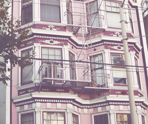 Dream, pink, and sanfrancisco image