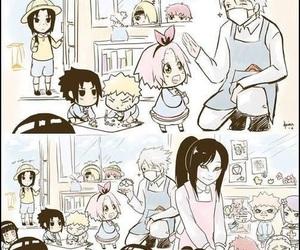 naruto, anime, and itachi image