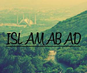 islamabad, living life, and summer time image