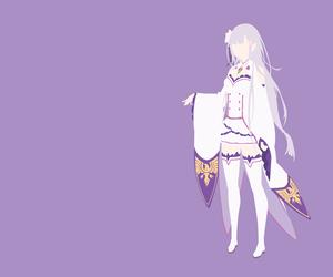 anime, anime girl, and kara image