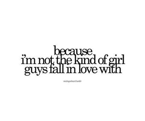 love, girl, and quotes image