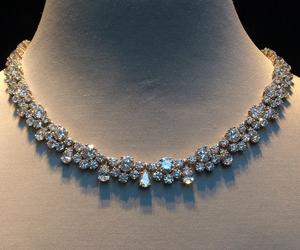 fashion, diamond, and style image
