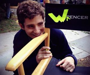 julian morris, pretty little liars, and wrencer image