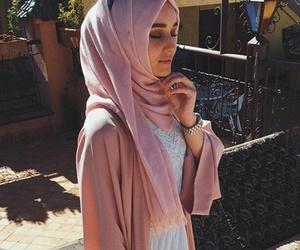 hijab, islam, and alexandra golovkova image