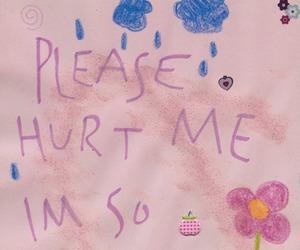 hurt+me image
