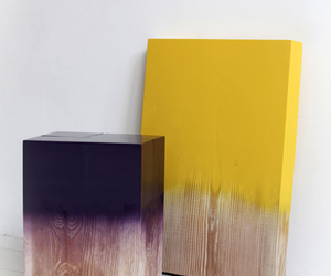 color, yellow, and paint image