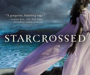 starcrossed and book image