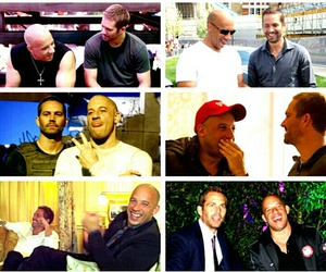 actor, best friends, and Collage image