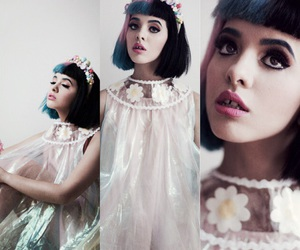melanie martinez, alternative, and cry baby image