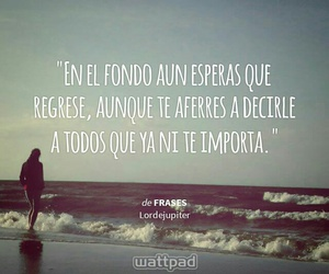 wattpad, frases, and book image