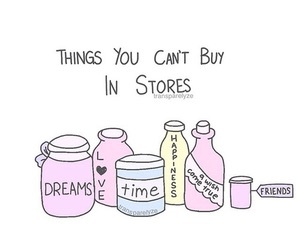 dreams, time, and happiness image