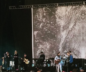 music, of monsters and men, and cdmx image