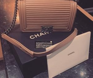 chanel, bag, and luxury image