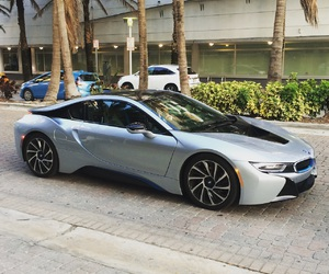 bmw, car, and exotic image