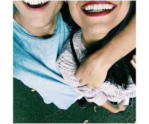 and, beautiful, and boyfriend image