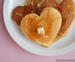 breakfast, photography, and food image