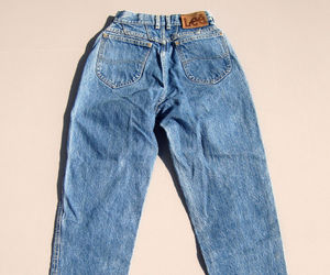 ebay, lee, and mom jeans image