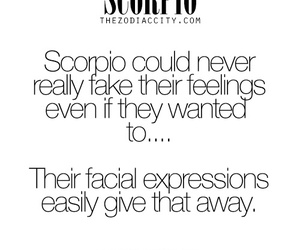 astrology, scorpio, and so true image