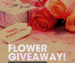 giveaway, mothersday, and ulak image