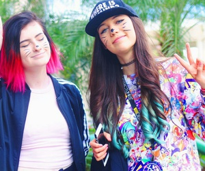 jessie paege and colliscool image