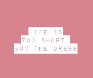 dress, enjoy, and life image