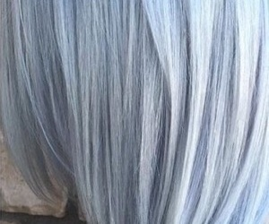 hair, trending, and hair colour image