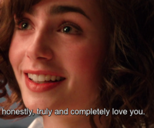 love rosie, lily collins, and love image