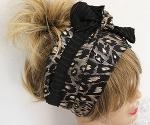 etsy, hair accessories, and turbans image