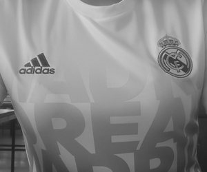 adidas, real madrid, and south africa image