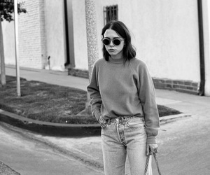 hipster, street style, and indie image
