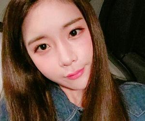korea, hyunyoung, and kpop image