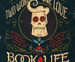 book of life, the book of life, and love image