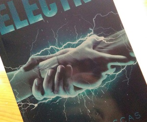 book, trilogia, and electro image