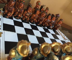 chess, game, and indians image