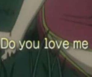 anime, ending, and yato image