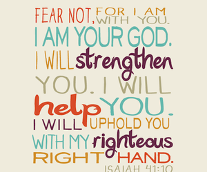god, quote, and bible image