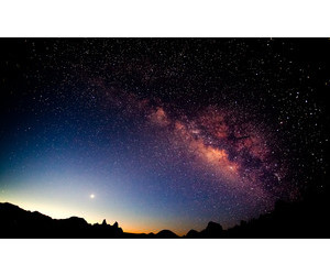 breathtaking, colorful sky, and starry sky image