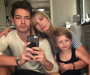 family and Francisco Lachowski image