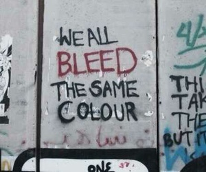 quotes, bleed, and grunge image