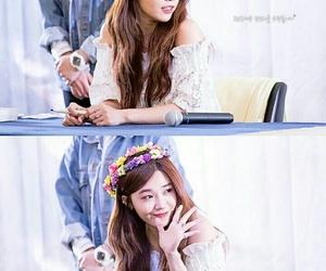 korea, photoshoot, and kpop image