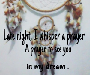 dreamcatcher, dreams, and quotes image