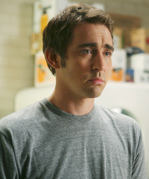 pushing daisies and lee pace image